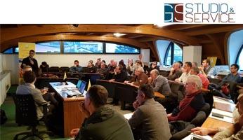 Convegno GS Service - Coldiretti Brescia